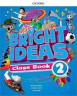 Bright Ideas 2 Class Book and app Pack