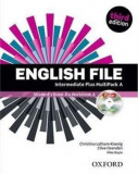 English File Intermediate Plus Multipack A
