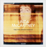 Linda McCartney Polaroid Diaries