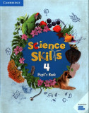 Science Skills 4 Pupil's Book + Activity Book