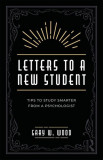 Letters to a New Student