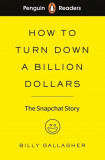 Penguin Readers Level 2 How to Turn Down a Billion Dollars
