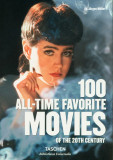 100 All-Time Favorite Movies of ten 20th century