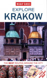 Insight Guides Explore Krakow