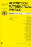 Reports on mathematical physics 56/2 wer.eksp.