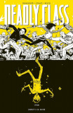 Deadly Class Tom 4