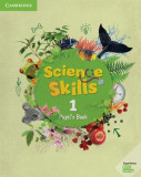 Science Skills 1 Pupil's Book