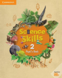 Science Skills 2 Pupil's Book
