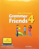 Grammar Friends 4 SB with Student Website Pack
