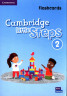 Cambridge Little Steps 2 Flashcards