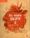 Science Skills 2 Activity Book with Online Activities