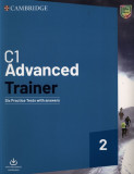 C1 Advanced Trainer 2 Six Practice Tests with Answers with Resources Download