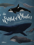 The World of Whales Get to Know the Giants of the Ocean