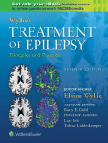 Wyllie's Treatment of Epilepsy Principles and Practice, Seventh edition