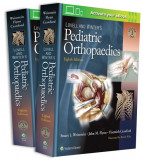 Lovell and Winter's Pediatric Orthopaedics Eighth edition