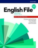 English File 4E Advanced Student's Book/Workbook MultiPack B