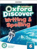 Oxford Discover 6 Writing & Spelling