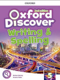 Oxford Discover 5 Writing & Spelling