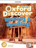 Oxford Discover 3 Writing & Spelling
