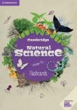 Cambridge Natural Science Levels 1-6 Flashcards