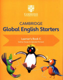 Cambridge Global English Starters Learner's Book C