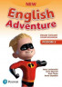 English Adventure New 3 AB wyd. roz. 2020 PEARSON