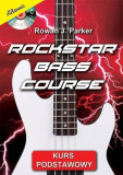 Rockstar Bass Course + CD