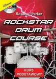 Rockstar Drum Course + CD