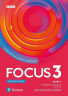 Focus 3 2ed. SB + kod Digital Resource + eBook