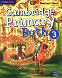 Cambridge Primary Path  3 Student's Book with Creative Journal