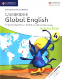 Cambridge Global English 4 Activity Book