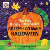 The Very Hungry Caterpillar's Creepy - Crawly Halloween