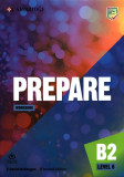 Prepare Level 6 B2 Workbook with Audio Download