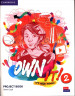 Own It! 2 Project Book