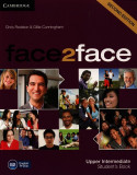 Face2face Upper Intermediate Student's Book