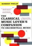 Classical Music Lover's Companion