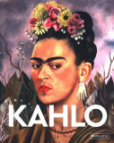 Masters of Art: Kahlo