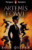 Penguin Readers Level 4 Artemis Fowl