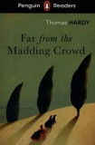 Penguin Readers Level 5 Far from the Madding Crowd