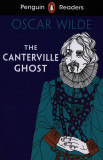 Penguin Readers Level 1 The Canterville Ghost