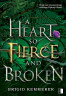 A Heart So Fierce and Broken. Cursebreakers. Tom 2