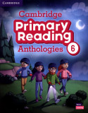 Cambridge Primary Reading Anthologies 6 Student's Book with Online Audio