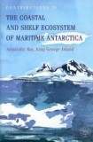 Contributions to the coastal and shelf ecosystem of maritime antarctica