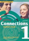 Connections 1 Starter Student's Book