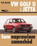 Volkswagen golf ii i jetta od 09.1983 do 06.1992