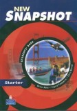 Snapshot New Starter Students' Book