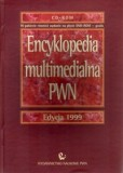 Encyklopedia multimedialna PWN (Płyta CD)