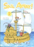 Sail away 2 pupil's book