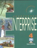 Enterprise 4 Intermediate Coursebook