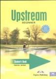 Upstream Beginner Student's Book